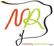 LOGO NOTARIOS Y REGISTRADORES