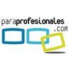 LOGO PARAPROFESIONALES.COM