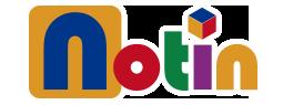 logo notin baner nyr